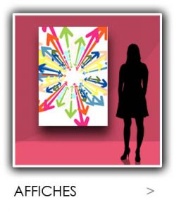 Affiches - Grand format