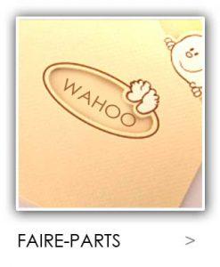 Faire-parts