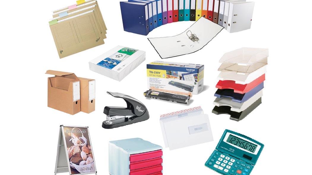 Agescom s a imprimerie schouchana gen ve imprimerie for Articles papeterie bureau
