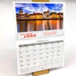 Grand calendrier A3