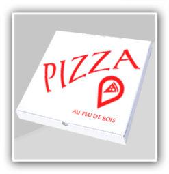 boite pizza personnalise imprimerie agescom geneve