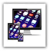 creation site web internet responsive one page imprimerie geneve suisse agescom