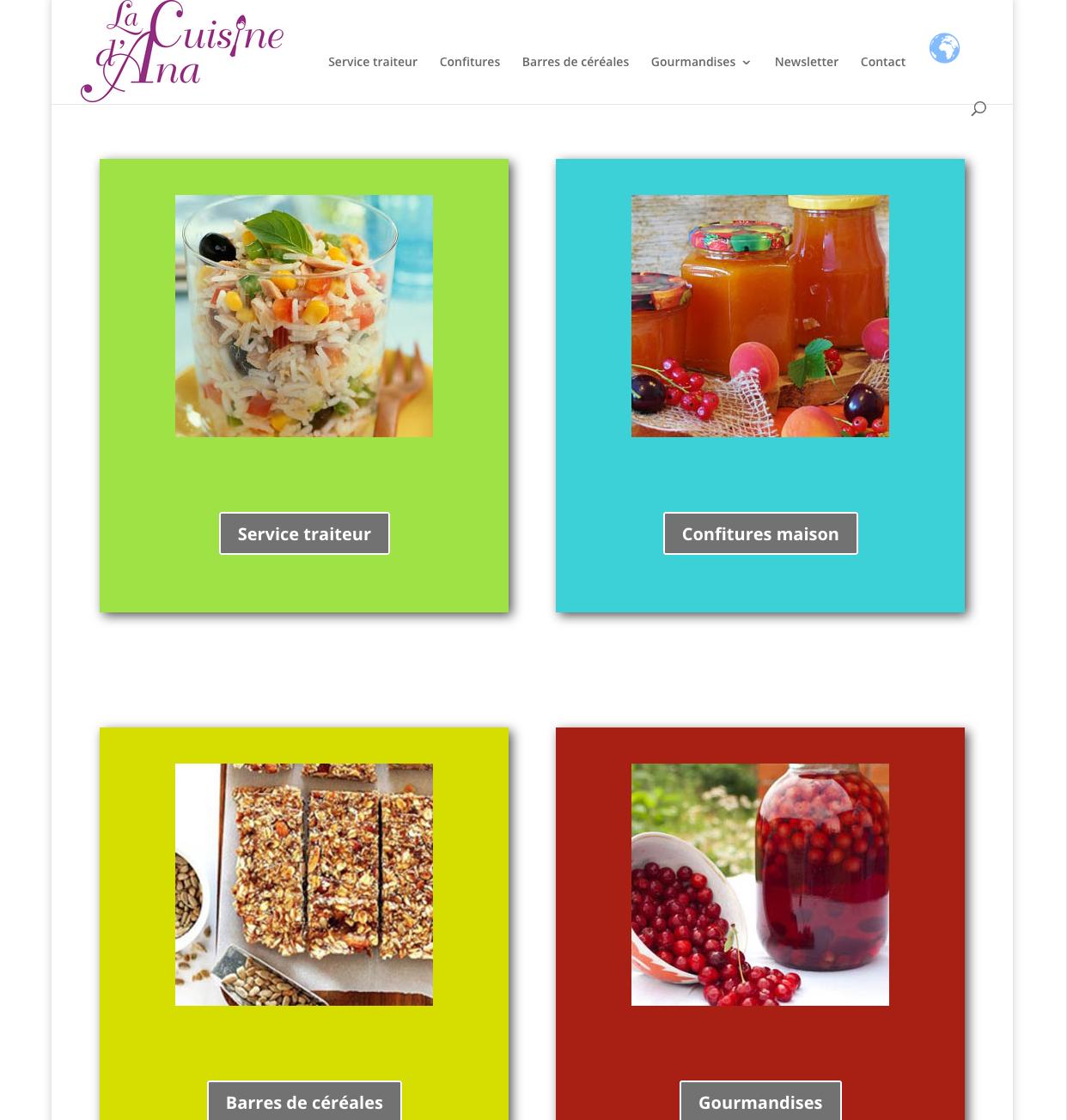 site internet cuisine agescom geneve