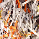 Destruction papier